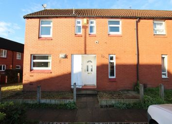 Thumbnail 3 bed terraced house for sale in Blackledge Close, Fearnhead, Warrington