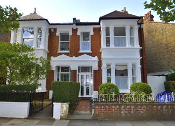 Thumbnail 5 bed semi-detached house for sale in Prebend Gardens, Chiswick