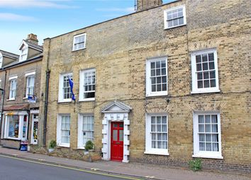 Thumbnail 3 bed terraced house for sale in Queen Street, Southwold, Suffolk