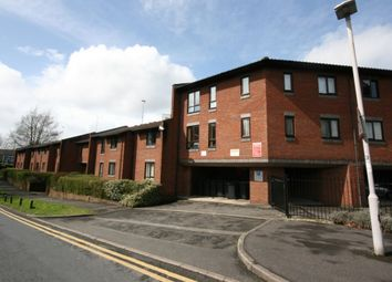 Thumbnail 1 bed flat for sale in Deansgate Road, Reading