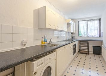 Thumbnail 1 bed flat for sale in Coombe Road, London