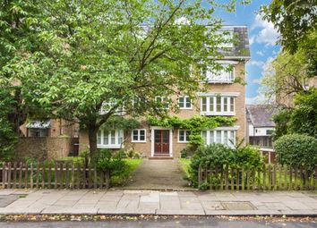 Thumbnail 2 bed flat to rent in Burlington Road, London