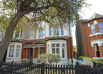 Thumbnail 6 bed semi-detached house to rent in Woodwarde Road, East Dulwich, London