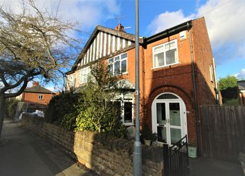 3 bed semi-detached house for sale in Hampton Road, West Bridgford, Nottingham NG2