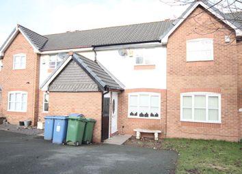 Thumbnail 2 bedroom terraced house to rent in Longdown Road, Fazakerley, Liverpool
