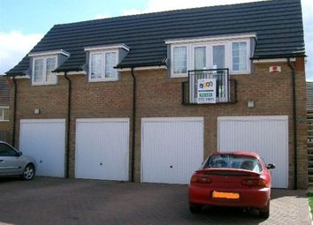 Thumbnail 2 bed flat to rent in Arrow Court, Lady Charlotte Road, Hampton Hargate, Peterborough