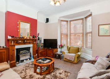3 bed terraced house for sale in Florence Road, Bromley BR1