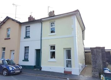 Thumbnail 2 bed end terrace house for sale in Wain Lane, Newton Abbot, Devon