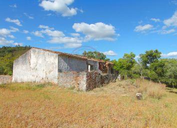 Thumbnail Land for sale in São Brás, São Brás De Alportel, São Brás De Alportel