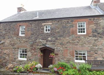 Thumbnail 2 bed cottage for sale in Kirk Wynd, Abernethy