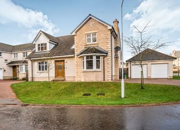 Thumbnail 5 bed detached house for sale in Balgeddie Grove, Glenrothes