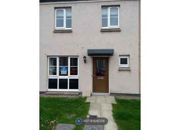 Thumbnail 2 bed terraced house to rent in North, Aberdeen