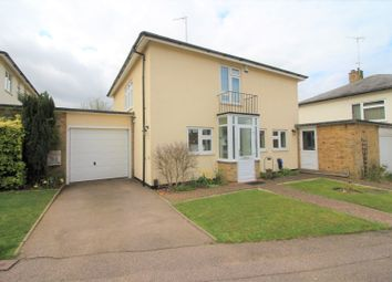 Thumbnail 4 bed link-detached house for sale in Roe Green Close, Hatfield