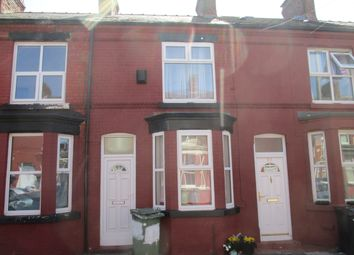 Thumbnail 2 bed terraced house to rent in Newling Street, Birkenhead