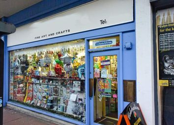 Thumbnail Retail premises for sale in Hitchin, Hertfordshire