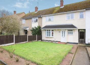 Thumbnail 3 bed terraced house for sale in Truro Drive, Kidderminster