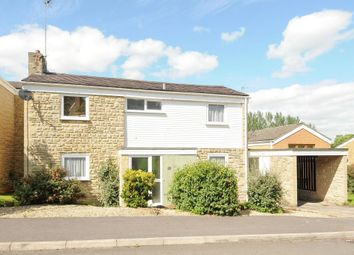 Thumbnail 3 bed detached house for sale in Steeple Aston, Oxfordshire