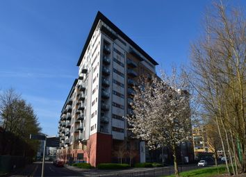 Thumbnail 2 bed flat for sale in Xq7, Taylorson Street South, Salford Quays
