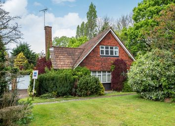 4 bed detached house for sale in Sturges Field, Chislehurst, Kent BR7