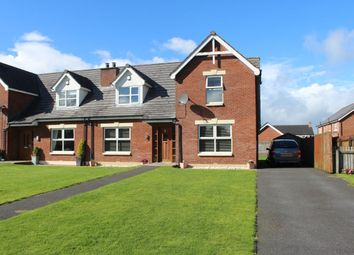 Thumbnail 4 bedroom semi-detached house for sale in Aylesbury Avenue, Newtownabbey