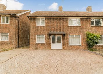 Thumbnail 5 bed semi-detached house to rent in Queens Avenue, Canterbury