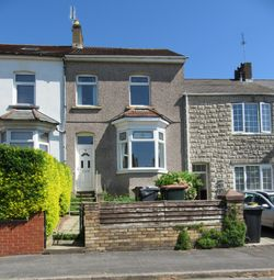 Thumbnail 4 bed terraced house for sale in Crescent Road, Newport