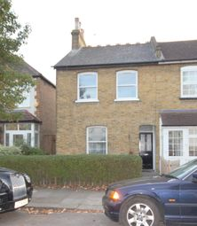 Thumbnail 3 bed end terrace house to rent in Halifax Road, Enfield
