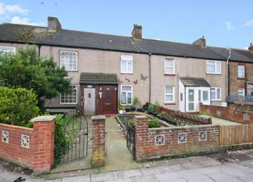 Thumbnail 2 bed terraced house for sale in Ruislip Road, Northolt