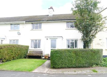 Thumbnail 3 bed terraced house for sale in Meadow Park, Molland, South Molton