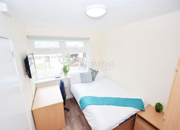 Thumbnail 1 bed flat to rent in Livingstone Road, Handsworth, Birmingham