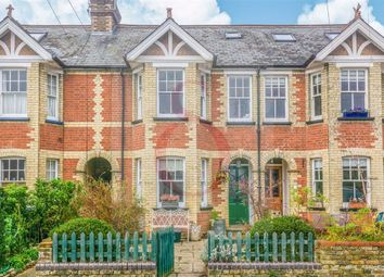 3 bed terraced house for sale in Ives Road, Bengeo, Herts SG14
