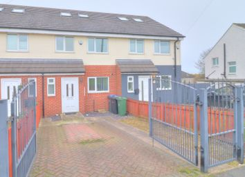 4 bed terraced house for sale in Fairfax Avenue, Bradford BD4