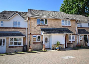 Thumbnail 2 bed terraced house for sale in Moxom Avenue, Cheshunt, Hertfordshire