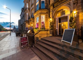 Thumbnail Commercial property for sale in 35 Palmerston Place, Edinburgh