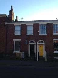 Thumbnail 1 bedroom flat to rent in Preston, Lancashire