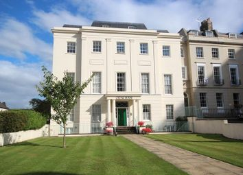 Thumbnail 3 bed flat for sale in College Baths Road, Cheltenham