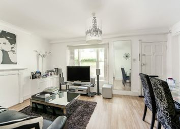 Thumbnail 2 bed flat for sale in Ledbury Road, London