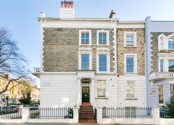1 bed maisonette to rent in Chesterton Road, London W10