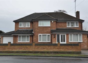 Thumbnail 5 bed detached house for sale in St. Augustines Gardens, Ipswich