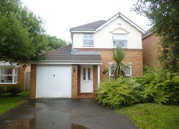 Thumbnail 3 bed property to rent in Ffordd Derwen, Margam, Port Talbot