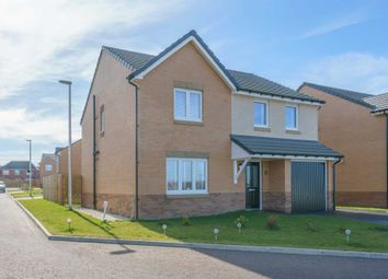 Thumbnail 4 bedroom detached house for sale in Plantation Grove, Cambuslang, Glasgow