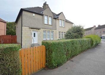 Thumbnail 3 bed semi-detached house for sale in Sneddon Street, Burnbank, Hamilton
