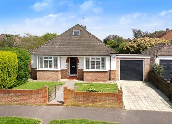 Thumbnail 4 bed bungalow for sale in Clarence Drive, East Preston, Littlehampton