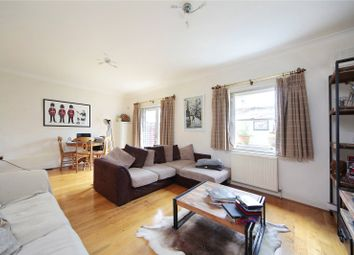Thumbnail 1 bed flat to rent in Hillgate Place, Clapham South, London