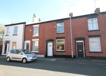 Thumbnail 2 bedroom terraced house to rent in Derby Street, Heywood, Greater Manchester