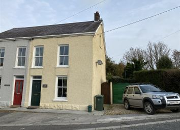 Thumbnail 3 bed semi-detached house for sale in Derwydd Road, Llandybie, Ammanford
