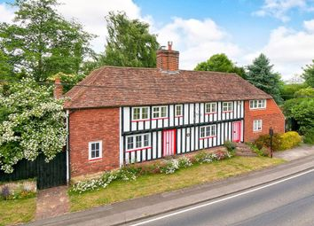 Thumbnail 6 bed detached house for sale in Penfold Hill, Leeds, Maidstone