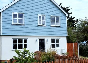 Thumbnail 4 bed detached house for sale in Queens Road, Tankerton, Whitstable