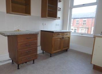Thumbnail 1 bedroom flat to rent in Tulketh Road, Ashton-On-Ribble, Preston