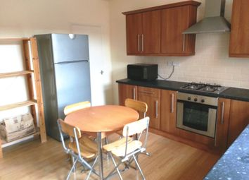Thumbnail 4 bed terraced house to rent in Baron Street, Sheffield